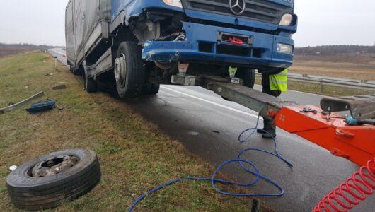Šlep služba Jagodina - STEMI - Šlepovanje kamiona, autobusa, teških mašina i svih vrsta vozila Srbija