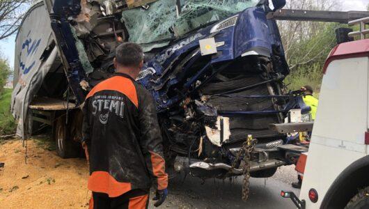 Šlep služba Jagodina - STEMI - Šlepanje kamiona, autobusa, teških mašina i svih vrsta vozila Srbija